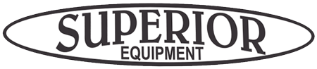 Superior Equipment, LLC logo